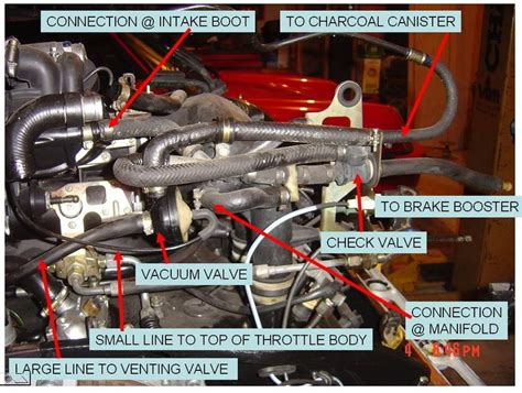Conversion Vacuum Hoses Pelican Parts Forums