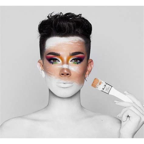 morphe  james charles palette ulta beauty   james charles eye makeup makeup art
