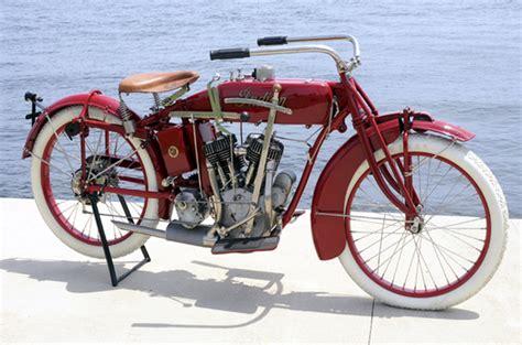 Mc-27 Vintage Indian Motorcycle