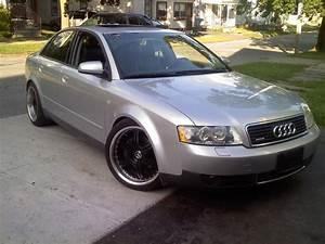Audi A4 2003 : audiking720 2003 audi a4 specs photos modification info at cardomain ~ Medecine-chirurgie-esthetiques.com Avis de Voitures