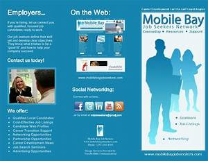 Mobile Bay Job Seekers Pamphlet