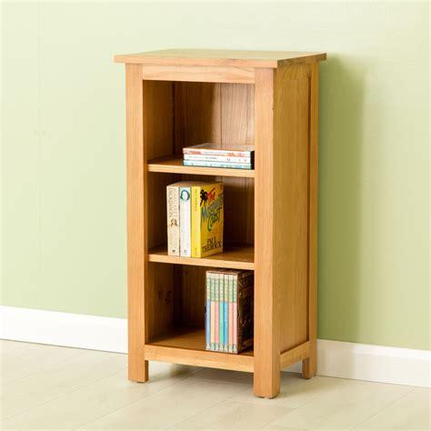 Small Bookcase by Carne Oak Mini Bookcase Solid Oak Shelving Small
