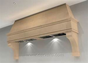 Beautiful Country Kitchen Stone Canopy Hand Made By