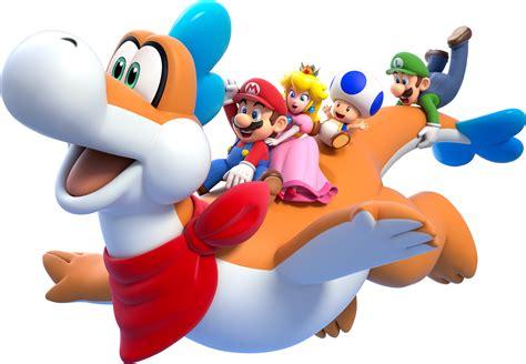 Mario Gamer Zelgerath