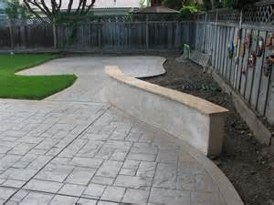retaining walls design concrete retaining walls design home design ideas