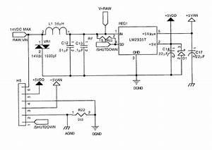 Microcontroller And Single Board Computer Schematics