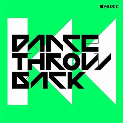 Playlist Apple Dance Album Throwback Covers Chance