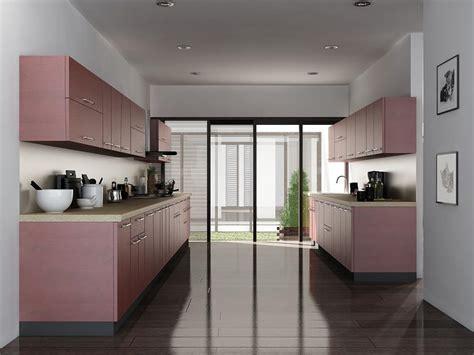 parallel kitchen ideas modular kitchen designs
