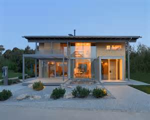 smart placement modern homes design plans ideas contemporary two story house designs modern house