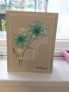 39 best images about Stampin up off the grid on Pinterest ...