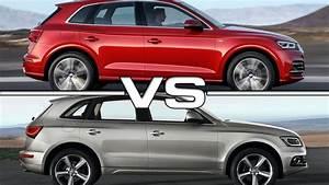 Audi Q5 2013 : 2017 audi q5 vs 2013 audi q5 youtube ~ Medecine-chirurgie-esthetiques.com Avis de Voitures