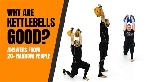 kettlebells why reasons different