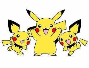 Chibi Pikachu Wallpaper | www.pixshark.com - Images ...