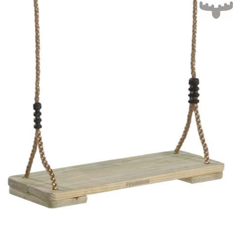 Swing Swing by Wooden Swing Seat Retrorider Children S Swing Fatmoose