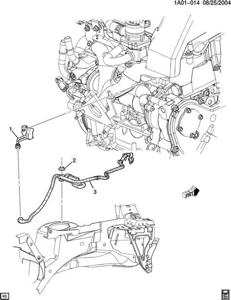 Saturn Vue Ecotec Engine Wiring Diagram