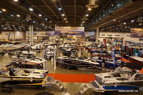 Houston Boat Show 2017 by Houston Boat Sport Travel Show Houston Boat Sport
