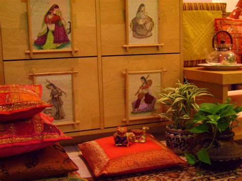 6 Mind-blowing Tips For A Rajasthani Theme Decor