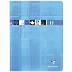grand cahier de travaux pratiques petits carreaux 24 x 32 With cahier grand carreaux