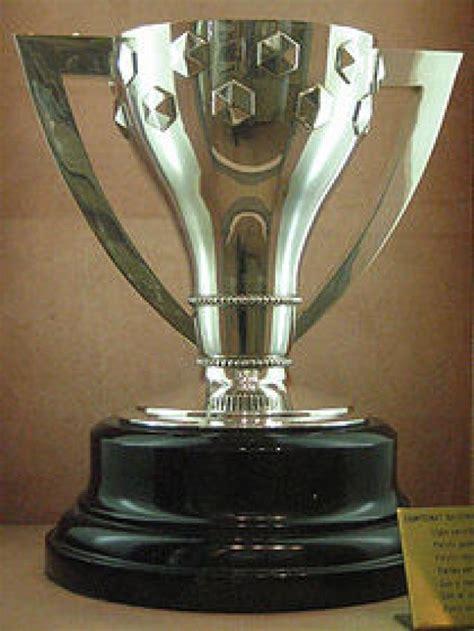 el espacio del futbol barcelona ganador de la liga