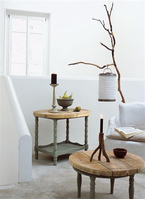 fabriquer une table de des tables en planches de coffrage