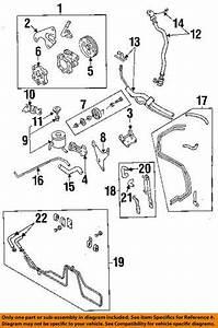 Sell Nissan Oem 497172b000 Steering Return Hose  Power