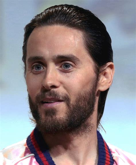 jared leto wikipedia