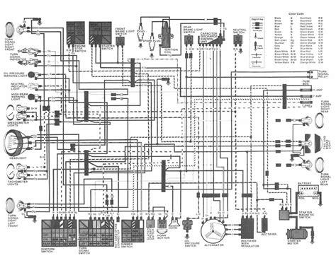 2006 Honda Trx450er Wiring Diagram by Rectifier Needed Not Regulator Rectifier 79 Cm400t