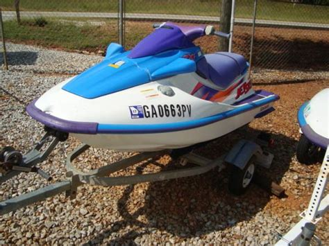Jet Ski Boat Sales by Single Jetski Trailer Boats For Sale