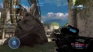 Halo Master Chief Collection Sniper Montage : Halo MCC ...