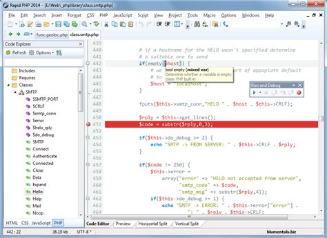 Best Php Editor 20 Best Php Ides For Web Developmnet Hative