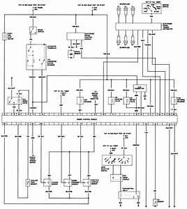 Cadillac Eldorado 1973 Wiring Diagram  61758