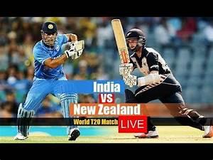 LIVE : India vs New Zealand   2nd T20 Match - Live Cricket ...