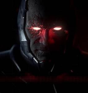Darkseid, Gatecrashes, Into, Injustice, 2, As, A, Pre-order, Bonus, Character