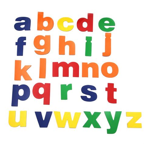 magnetic letters clipart    clipartmag