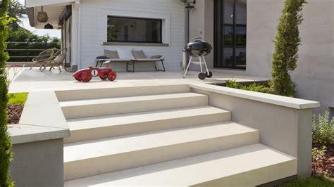 peinture pour dalles exterieur beton imprime en deco exterieur sol