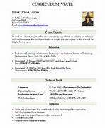 Resume Templates For Freshers Job Resume Samples Curriculum Vitae Doc Template Europass Vitae Samples Word Document Word Resume Template 99 Free Samples Examples Format Download Download Resume Format Write The Best Resume