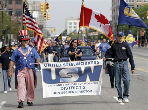 labor day  history    celebrate workers