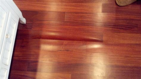 Wood Floor Buckling Up by Wood Floor Buckling Wb Designs