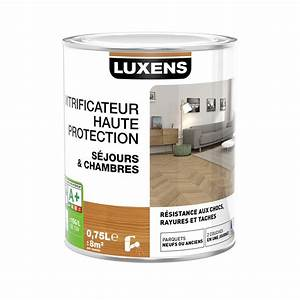 vitrificateur parquet haute protection luxens chene clair With vitrificateur parquet leroy merlin