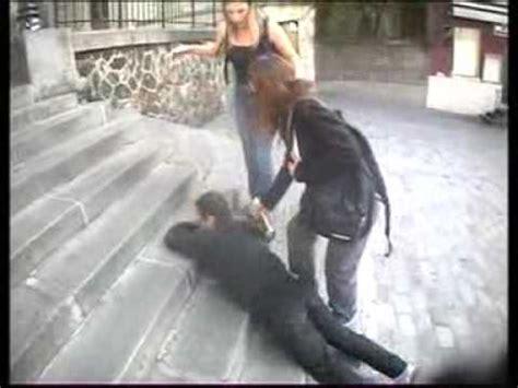qu est ce qui se passe quand on chute dans les escaliers