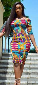 Ankara Fashion Design And Style The Most Popular African Clothing Styles For Women In 2018