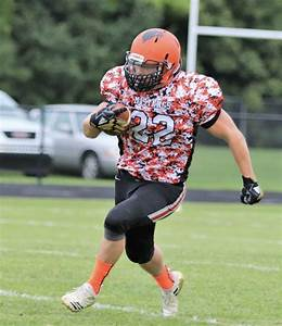 Clio's Alex Yocom voted Flint-area Football Player of the ...