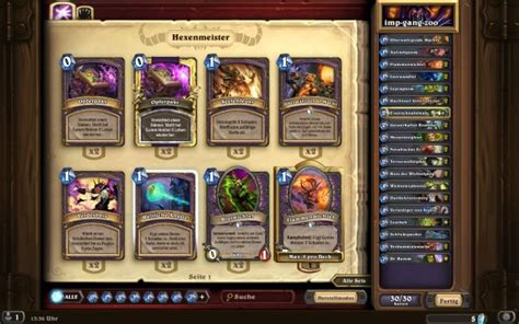 Hearthstone Zoolock Deck Cheap by Hearthstone Das Gro 223 E Turnier Die Besten Decks Bilder
