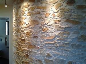 Wandgestaltung Mit Steinoptik : kunststeinpaneele marsalla f r eine mediterrane wandgestaltung ~ Markanthonyermac.com Haus und Dekorationen