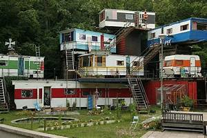 TRAILER TRASH FASHION & LIVING: Our Trailer Park