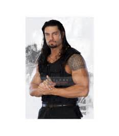 WWE Roman Reigns Vest