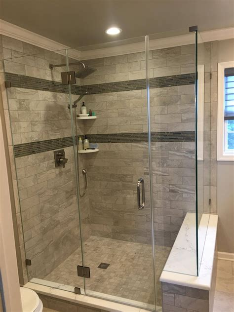 Bathroom Glass Door Cover by What To Consider Before Your Bathroom Remodel Howell Nj