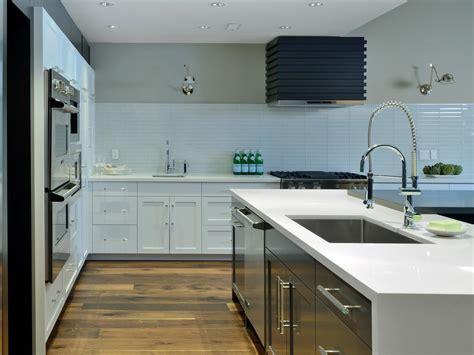 backsplash in white kitchen kitchen shiny kitchen backsplash exploit the glass tiles