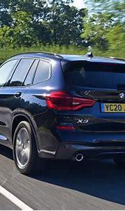 BMW X3 hybrid reliability & safety   DrivingElectric