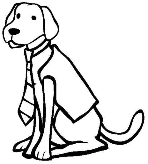 coloriage de chien a imprimer gratuit design bild